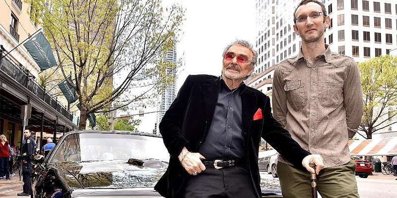 Meet Burt Reynolds In The Sunshine State