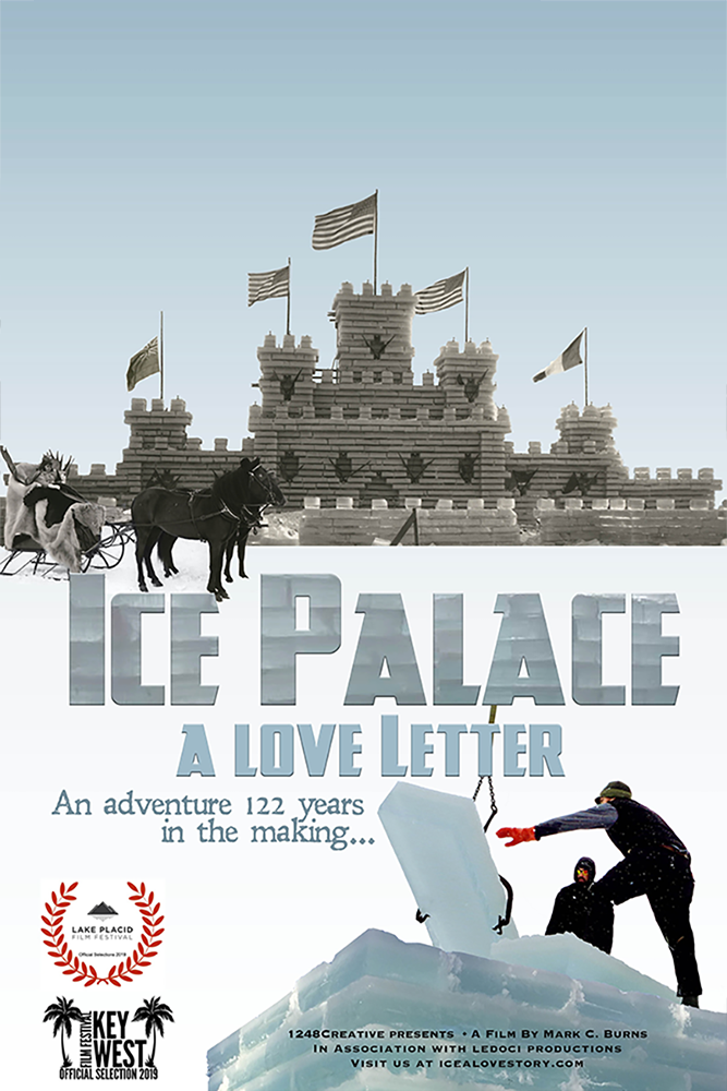 Ice Palace - A Love Letter