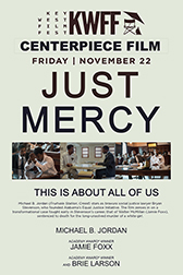 Just Mercy - 11/22 @ 8:30 PM