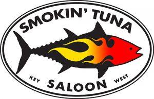 Smokin Tuna