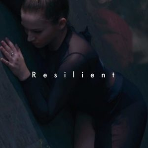 RESILIENT-poster