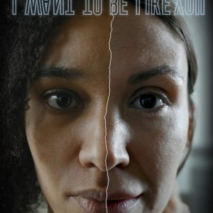 i want to be like you-poster