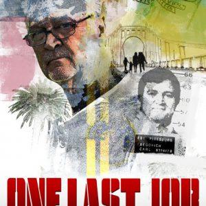 one last job-poster