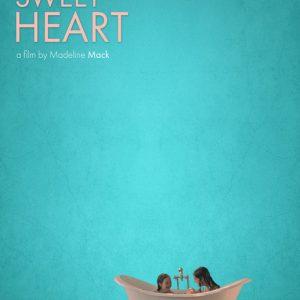 sweet heart-poster
