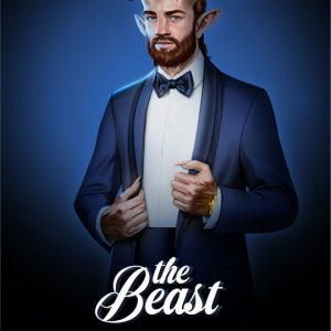the beast-poster