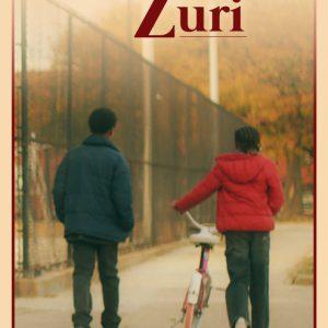 wali and zuri-poster