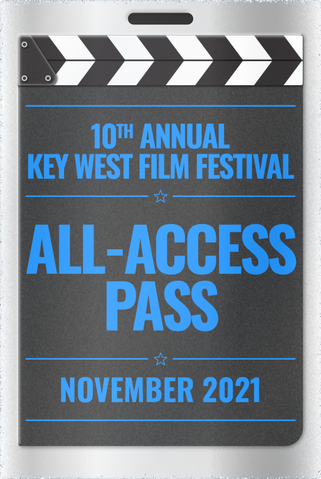 KWFF 2021 ALL-ACCESS PASSES